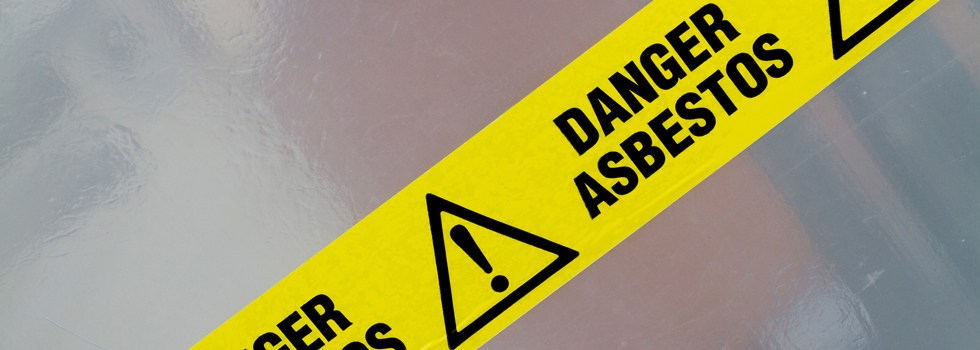 asbestos detection services