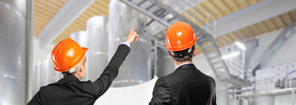 Industrial property inspections residential commercial A 1 inspections